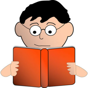 child-glasses-book