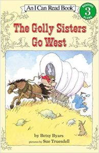 golly-sisters