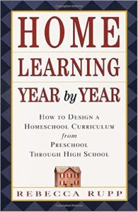 home-learning-year-by-year
