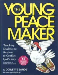 young-peacemaker