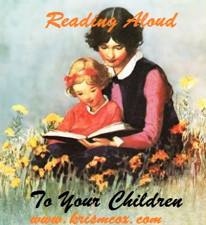 7 Benefits of Reading Aloud to your Children