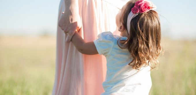Motherhood: A Blessed Calling!