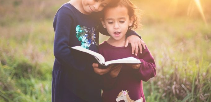 6 Tips for Helping Siblings Become Good Friends